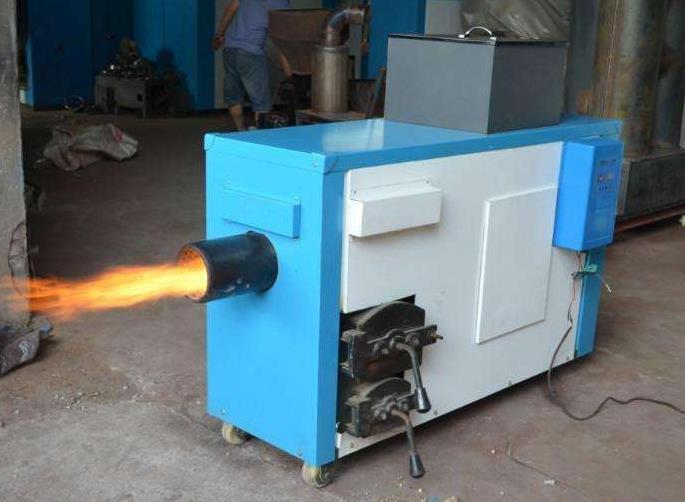 广东生物质锅炉