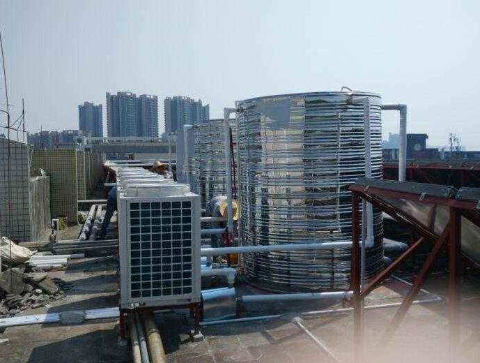 广东热水锅炉