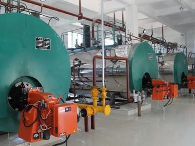 广东地区有哪些品牌锅炉厂家